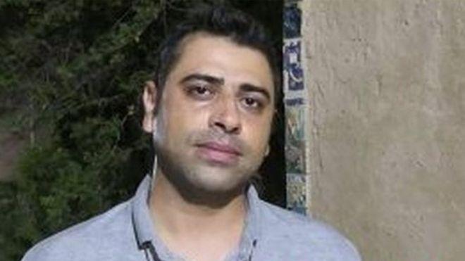 esmail-bakhshi
