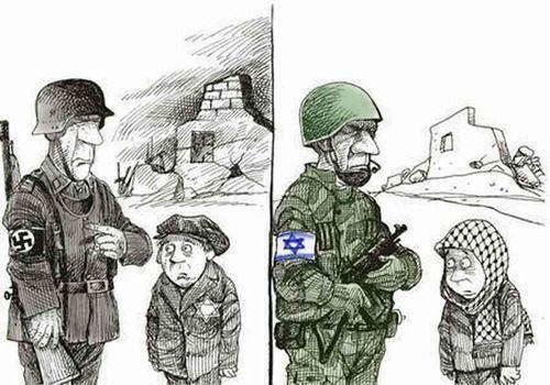israel-zionist-aparthied