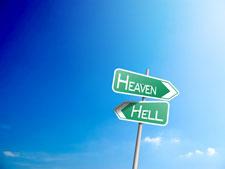heaven-hell